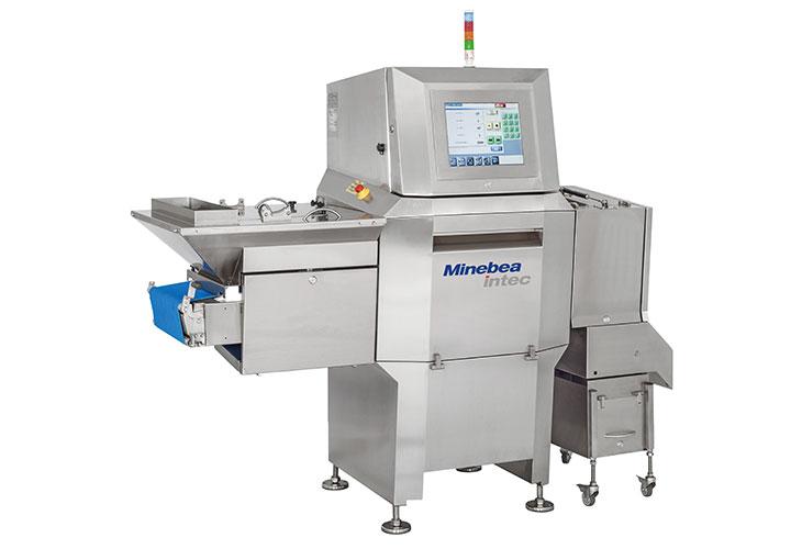 Yeni: Dymond Bulk Dökme Ürünlerde X-Ray Kontrolü